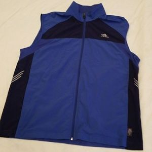 💋3 for $24💋ADIDAS CLIMASHELL MESH PART VEST